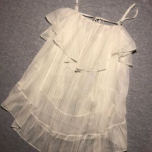 NWT Victoria's Secret Babydoll Nightie